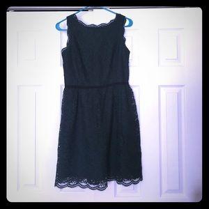 LWT lace Loft dress