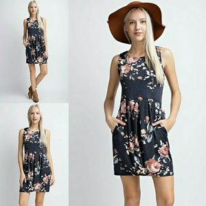 12 PM by Mon Ami Dresses & Skirts - SALE In Bloom Dress