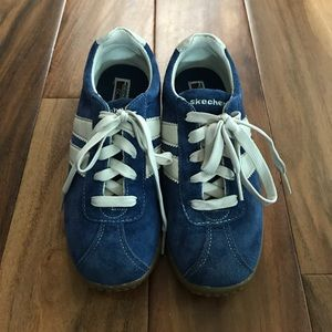 Retro Skechers Sneakers NWOT
