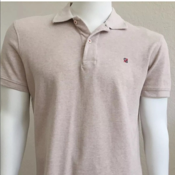 2c76a6e0b Carolina Herrera Shirts | Soldauthentic Mens Polo Style | Poshmark