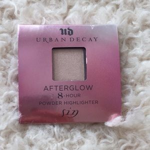 Urban Decay Afterglow 8 hour Highlighter in Sin