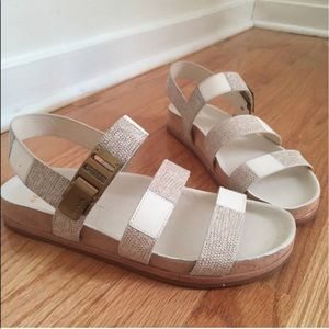 aerin Shoes - Anthropologie (Aerin) Summer Sandals.