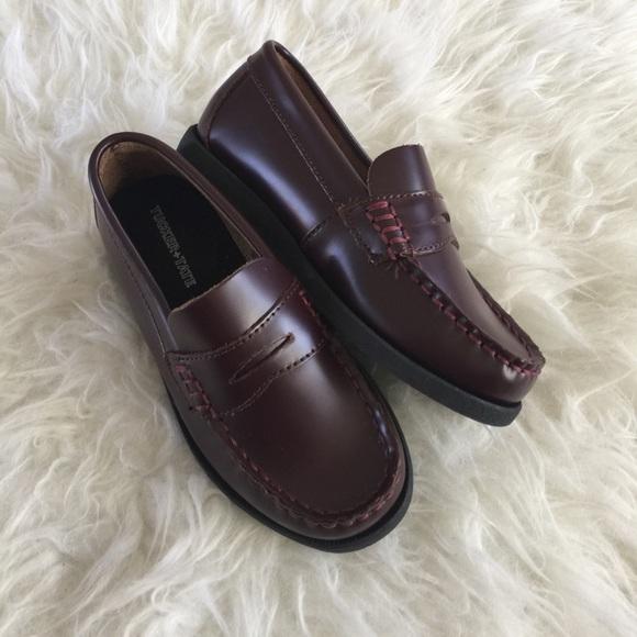 a98c7a5f4738 Church shoes. Boys loafers. M 58f3a3b52599fead8500cef3