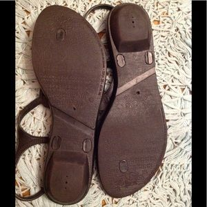 d83e6d23ed0f American Eagle Outfitters Shoes - Rockstar Jelly Sandal