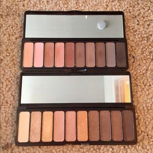 ELF Other - Two ELF eyeshadow palettes