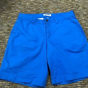 Old Navy Bright Blue Shorts