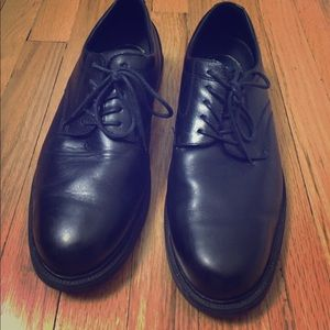 Nunn Bush Other - Men's black oxfords