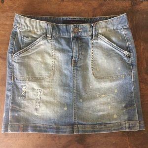 Calvin Klein Jeans Dresses & Skirts - Calvin Klein Jean skirt