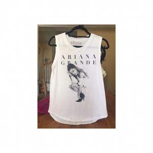 Ariana Grande Tops - A Ariana Grande Tank Top!