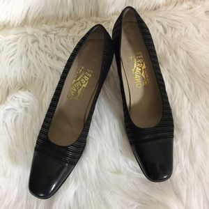 Salvatore Ferragamo Shoes - ⚠️LAST CALL 4 OFFERS!! • Salvatore Ferragamo Pumps