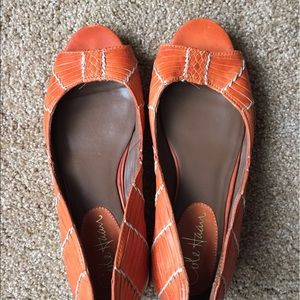 Cole Haan Shoes - Cole Haan Air Bria Open Toe Huaraches