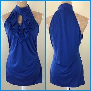 BluHeaven  Tops - Beautiful Blue Top
