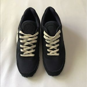 Inkkas Other - Unisex mixed material Suede/canvas Inkkas Shoes