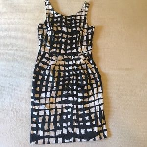 Ruby Rox Dresses & Skirts - Black and white dress