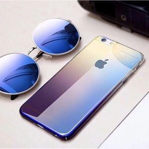 iPhone  Accessories - GRADIENT iPhone 6/6s Case