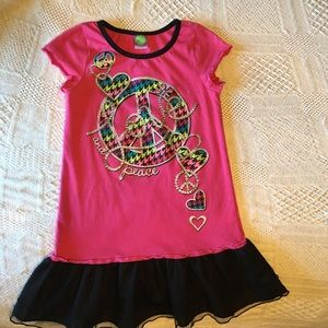 Dollie & Me Other - Dollie & Me girls dress- size 7