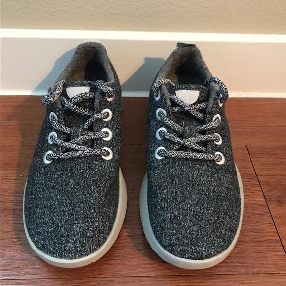 8e25cbd03f32d5 Allbirds Shoes - Women's Allbirds Wool Runners Shoes