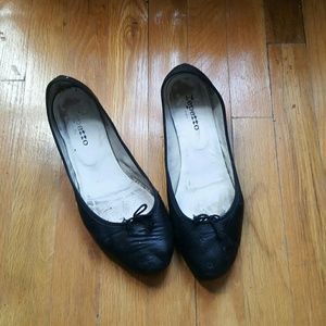Repetto Shoes - Repetto low heeled ballerinas