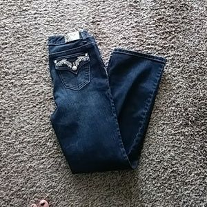Style & Co Denim - Tummy Control Bootcut Jeans