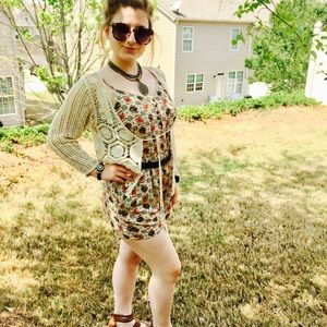 Very J Other - Very J Romper