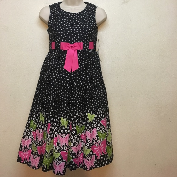 Ashley Anne Other - Little Girls New With Tags Ashley Anne Dress