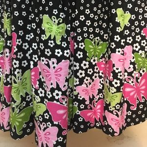 Ashley Anne Dresses - Little Girls New With Tags Ashley Anne Dress