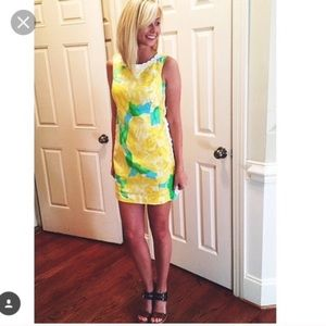 Lilly Pulitzer Dresses & Skirts - RESERVED FOR REBECCA Lilly Pulitzer FI shift