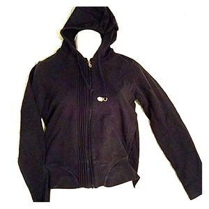 K-Swiss Other - K Swiss Hoodie Jacket - Girl's