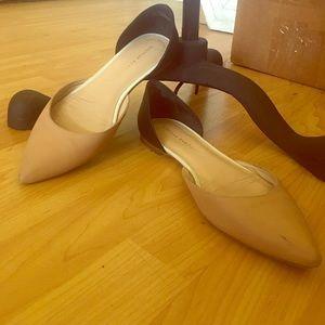 Loeffler Randall Shoes - Classy Loeffler Randall flats