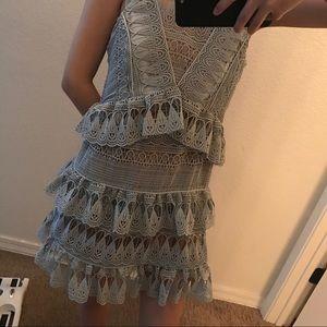 Self Portrait Dresses & Skirts - Dress