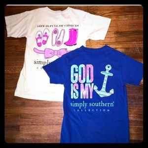 Simply Southern Tops - Simply Southern Tees