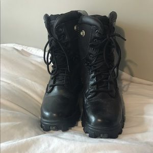 Rocky Shoes - Rocky work boots