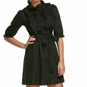 ALICE by Temperley Dresses & Skirts - Alice Temperley Target ruffle 3/4 sleeve dress