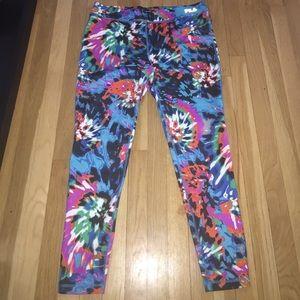 Fila Pants - Fila Running Pants