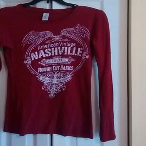 Tops - Country T-shirt
