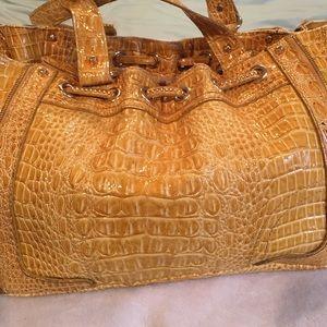 Jessica Simpson Handbags - Jessica Simpson yellow bag