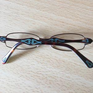 c02172531292 Accessories - Thalia eyeglass frames