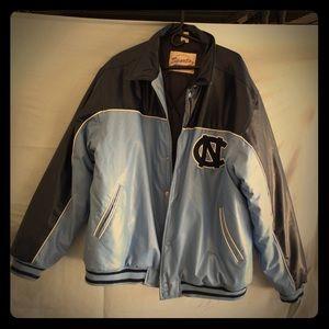 Sports Club Other - North Carolina Tarheels jacket