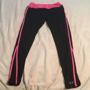 Game Time Pants - Game time workout leggings