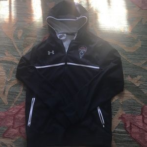 Under Armour Other - Under Armour men's sports hoodie
