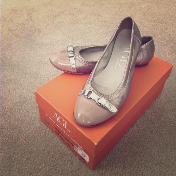 8abf438b2ee attilio giusti leombruni Shoes - Attilio giusti leombruni ballerina flats