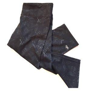 ALO Yoga Pants - Alo Yoga capris