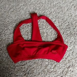 Mika Yoga Wear Other - Mika top