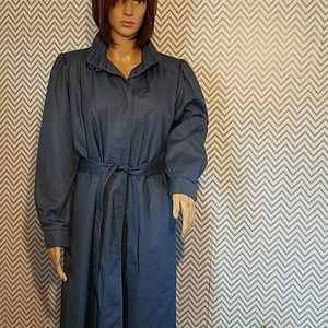 Jackets & Blazers - Misty Harbor raincoat with removable lining