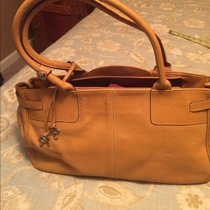 Rioni Handbags - Rioni exquisite leather bag