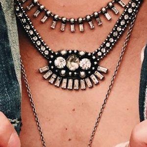 DANNIJO Jewelry - Dannijo Tracy Necklace