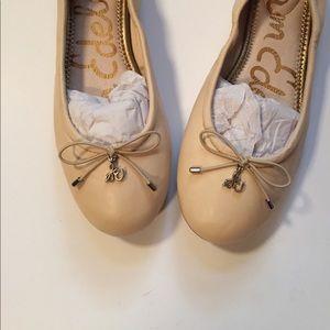 Sam Edelman Shoes - Sam Edelman 'Felicia' leather flats