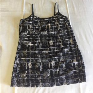 Energie Tops - Frill Top- New in Large but runs Medium