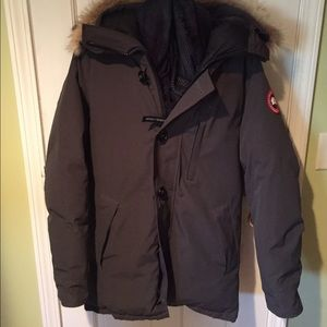 Canada Goose Other - Men's Canada Goose Chateau Parka