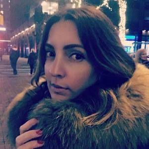 Meet your Posher, Ekaterina
